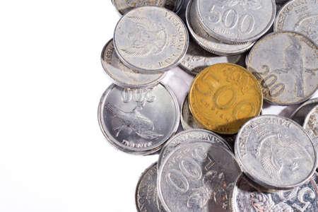 rupiah: Rupiah Money Stock Photo