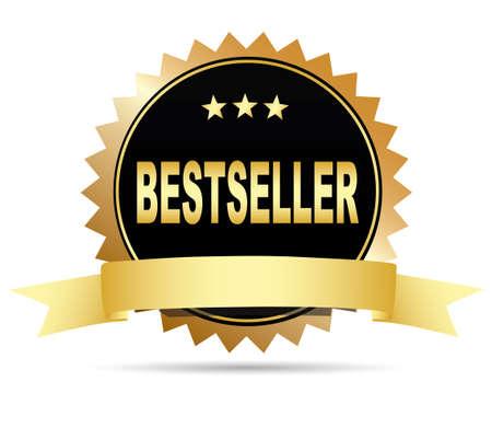 best seller: Label - bestseller