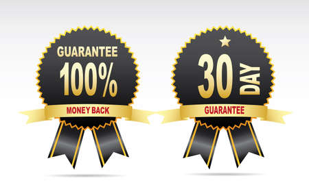 days: 30 days money back badge