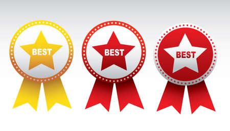 at best: Labels - Best Illustration