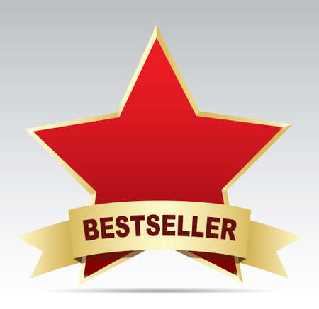 seller: Star label - bestseller