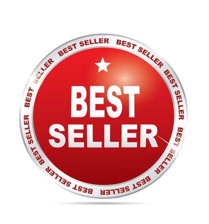 bestseller: Label - bestseller