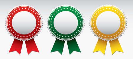 Awards. Illustration