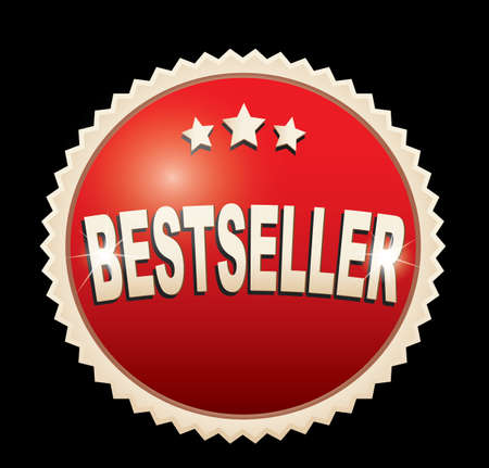 bestseller: Bestseller gold label