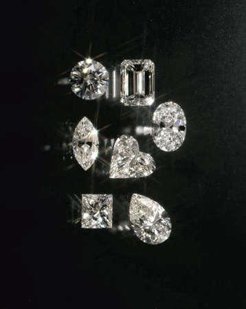 Jewelry image, brilliant jewelry, eternal gift of creation of splendid universe