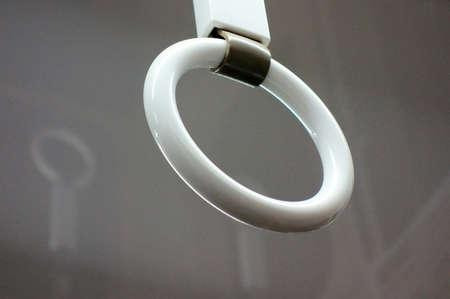 wicket: Hanging wheel of convenient car