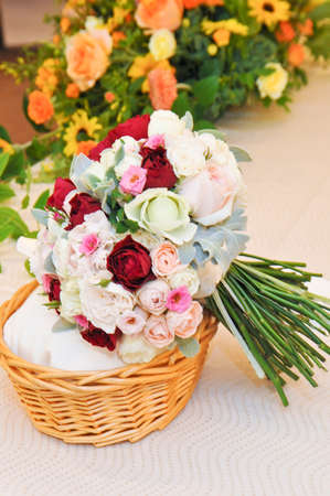 orchid house: Bridal image, splendid and elegant very nice wedding