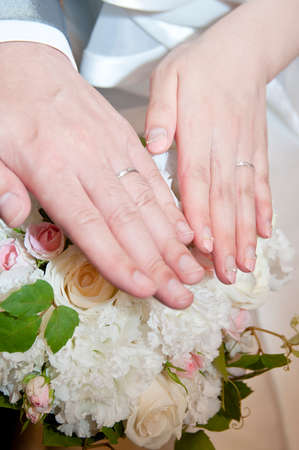 graceful: Brilliant and graceful, very nice wedding