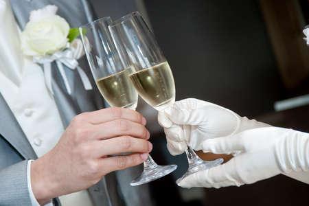 trus: Bridal image, splendid and elegant very nice wedding