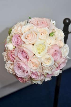 ブライダル イメージ豊かでエレガントのとても素敵な結婚式