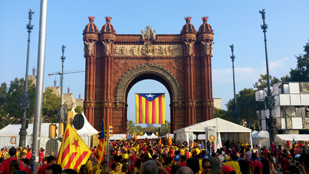 national day: National Day of Catalonia