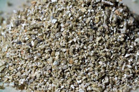 tabular: Mineral Vermiculite Samples for Production.
