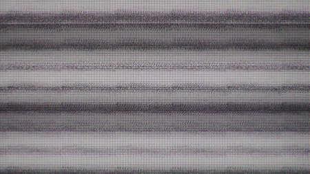 Unique design abstract television screen digital