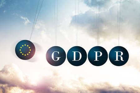 The dawn of the GDPR era has set in motion