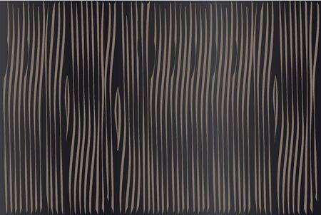 black wood texture: black wood texture Illustration
