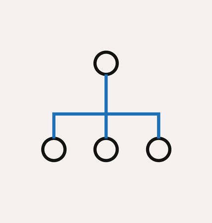 jerarquia: conectividad o jerarquía