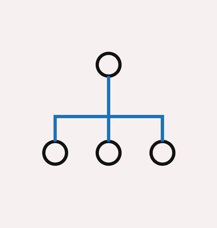 jerarquia: conectividad o jerarqu�a