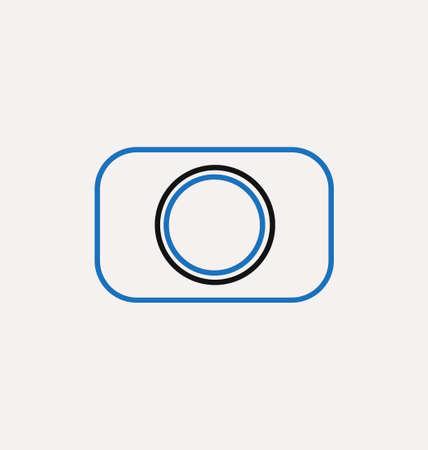 fiestas electronicas: un icono de la c�mara