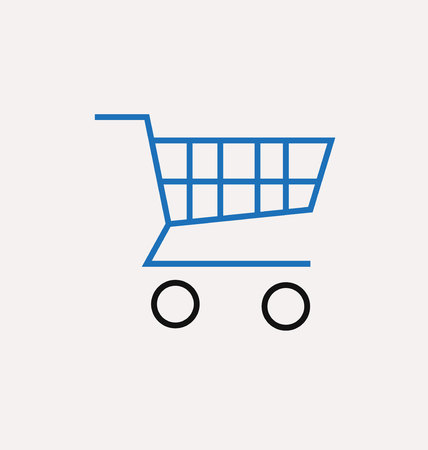 salts: shopping cart icon