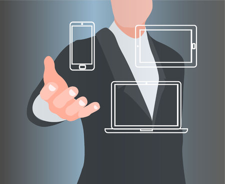 technology: technology concepts