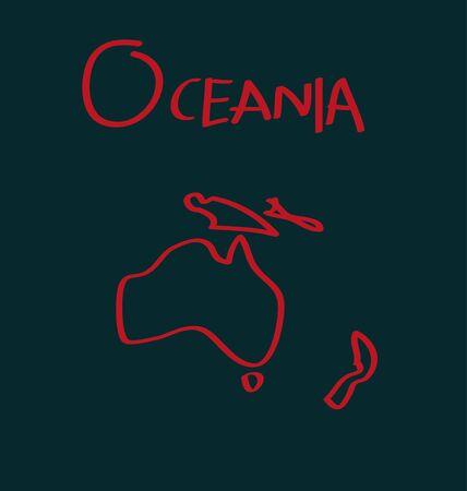 oceania: oceania