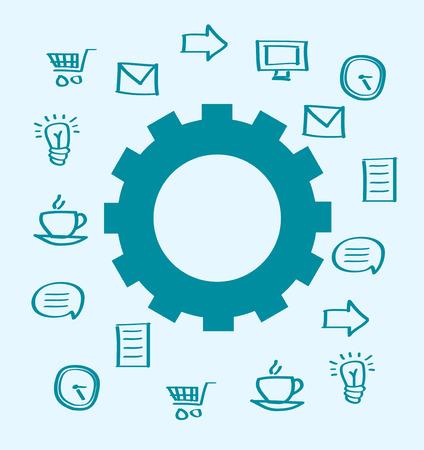 agility: web maintenance background