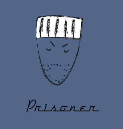 prisoner: prisoner icon