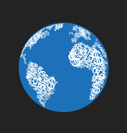 greed: economic world