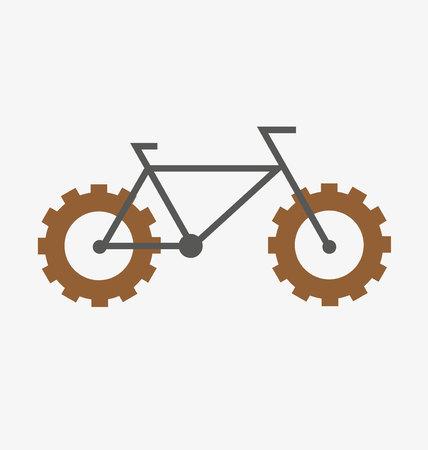 configuration bike