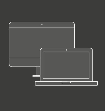 responsive: responsive icon