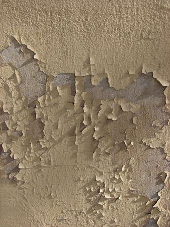 wethered stucco