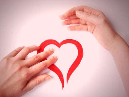 mercy:                                Hearth protection