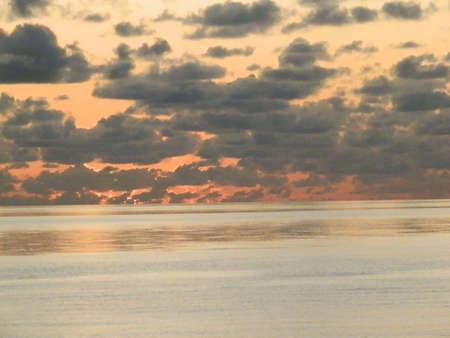 Grand Cayman, Caribean seas  28 Jan 2020