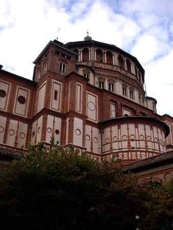 sforza: Sforza Castle, Milan Italy
