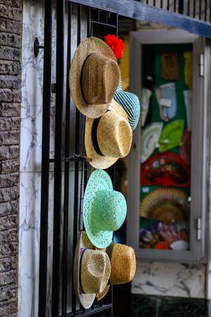 valencia: Valencia hats
