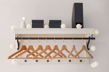 Stylish Clothes Hanger