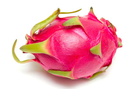 Close-up of dragon fruit photo