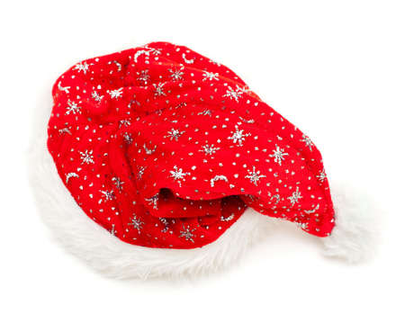 Santas hat photo