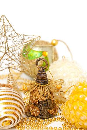 Christmas decoration Stock Photo - 14952085