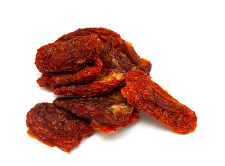 domates: dried tomatoes