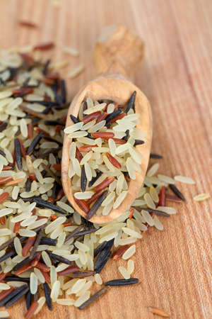 rice mix photo