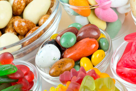 assorted candies photo