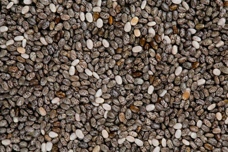 chia: chia seeds