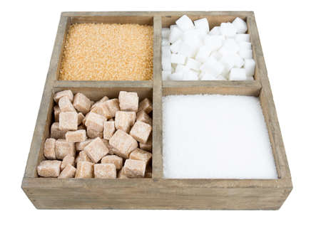 assortment: sugar assortment