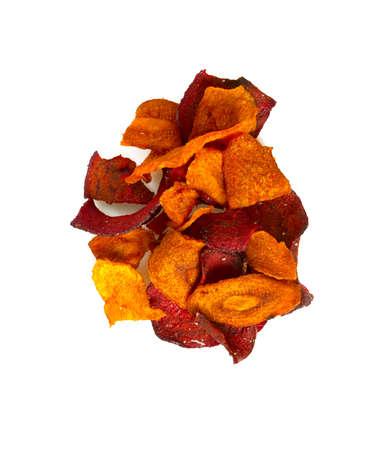zanahoria: vegetales (zanahoria, remolacha) patatas fritas