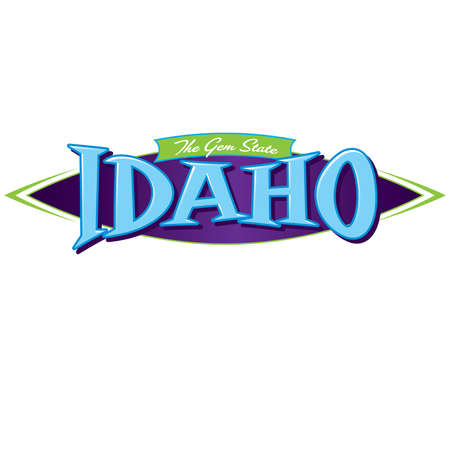 Idaho The Gem State