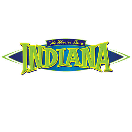 visit us: Indiana The Hoosier State