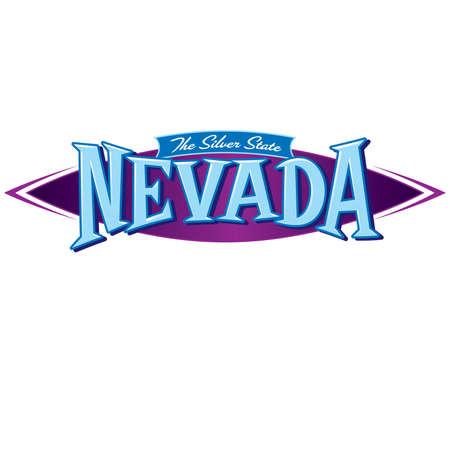 carson city: Nevada The Silver State