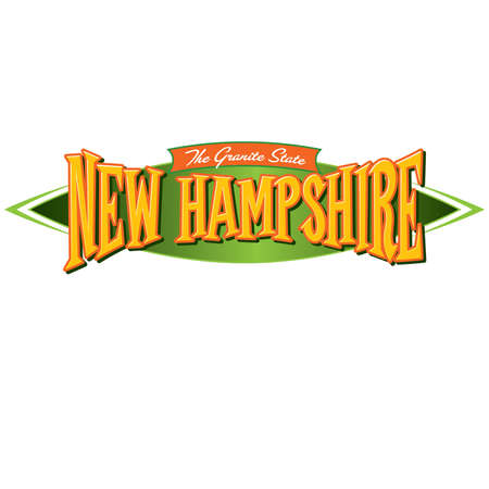 social history: New Hampshire The Granite State