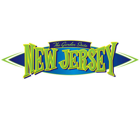 jersey: New Jersey The Garden State